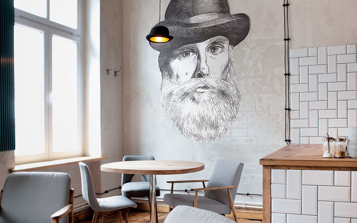6 Places That Outshine With Experimental Styles in Amsterdam