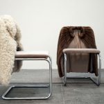 Discover Common Grounds in Fashion and Decoration