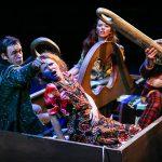 Forgotten Memories Reborn in Theatres With Enthusiasm