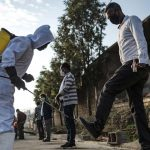 Why Africa is recording low COVID-19 deaths