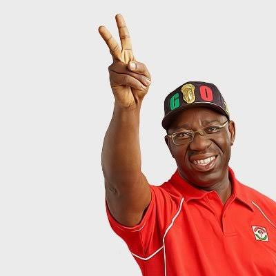 Obaseki Commends Buhari for Allow Edo Peoples' Votes to Count