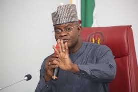 Human Rights Journalist Chides Gov Yahaya Bello, Kogi Assembly Over COVID-19 Vaccine Statement