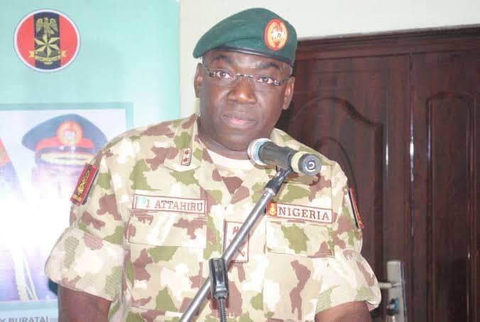 Meet the new Chief of Army Staff