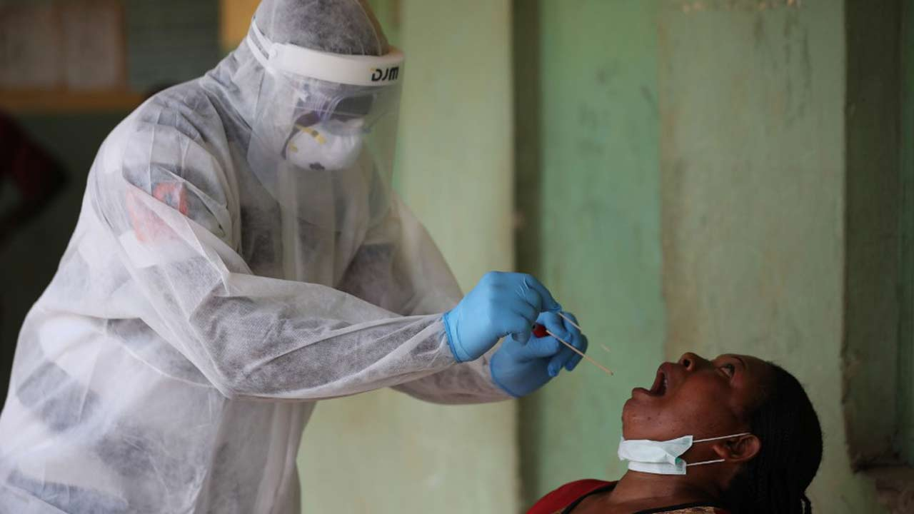 Africa's COVID-19 vaccination drive suffers setback as Nigeria gets $900m health grant