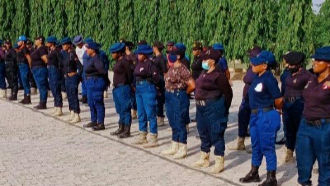 Insecurity: NSCDC establishes Female Squad – CG