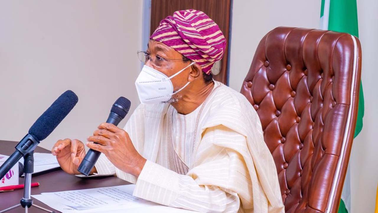 Insecurity in Nigeria will soon pass – Interior Minister