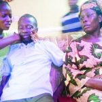 Shattered dreams for late Asaniyi's fiancée, family