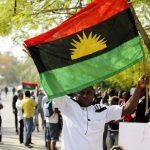 Biafra day anniversary paralyse Enugu