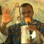 What transpired in my detention camp — Mbaka opens up