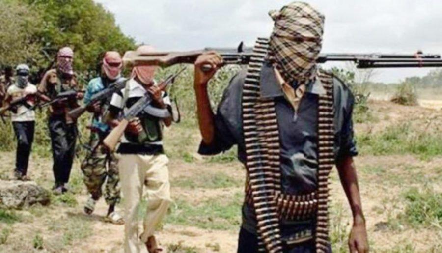 Gunmen kidnap 140 school students in Kaduna