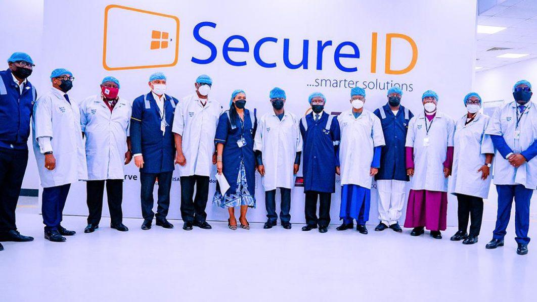 NIN to create sustainable digital identity for Nigerians, says Osinbajo