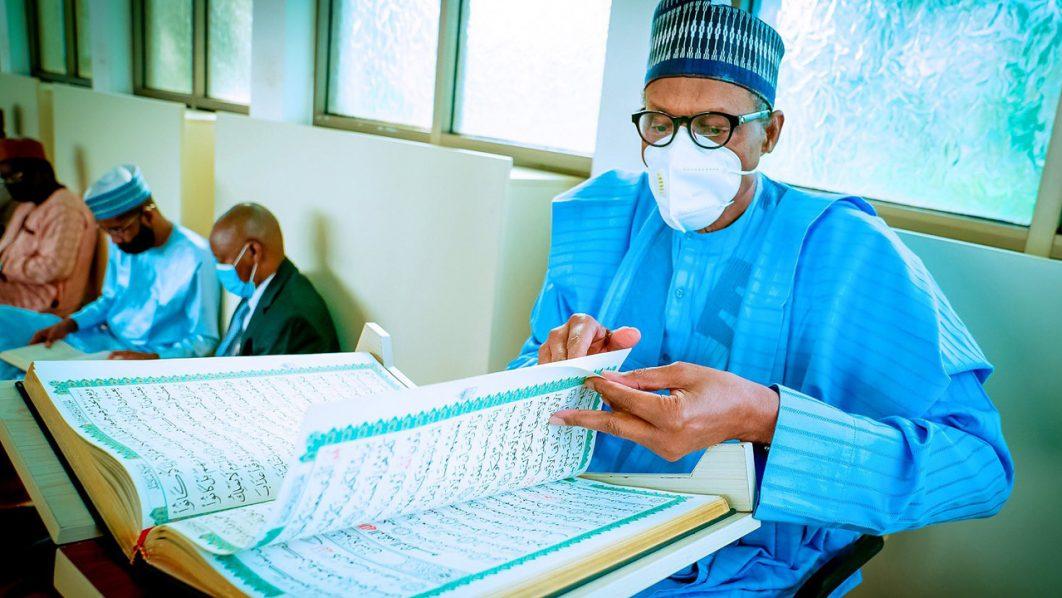 Eid-Al Fitr: Buhari, other leaders call for unity, prayers