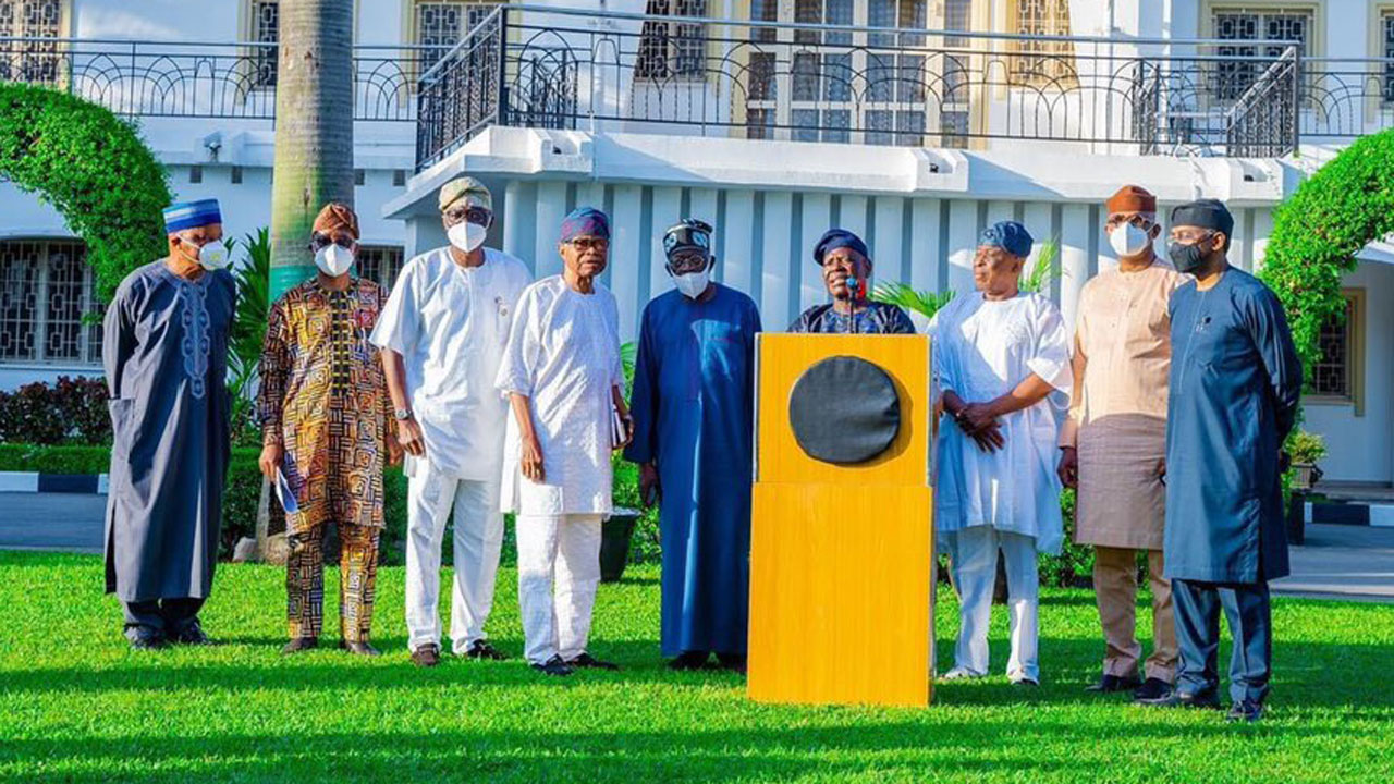 Southwest APC supports Southern governors' ban on open grazing