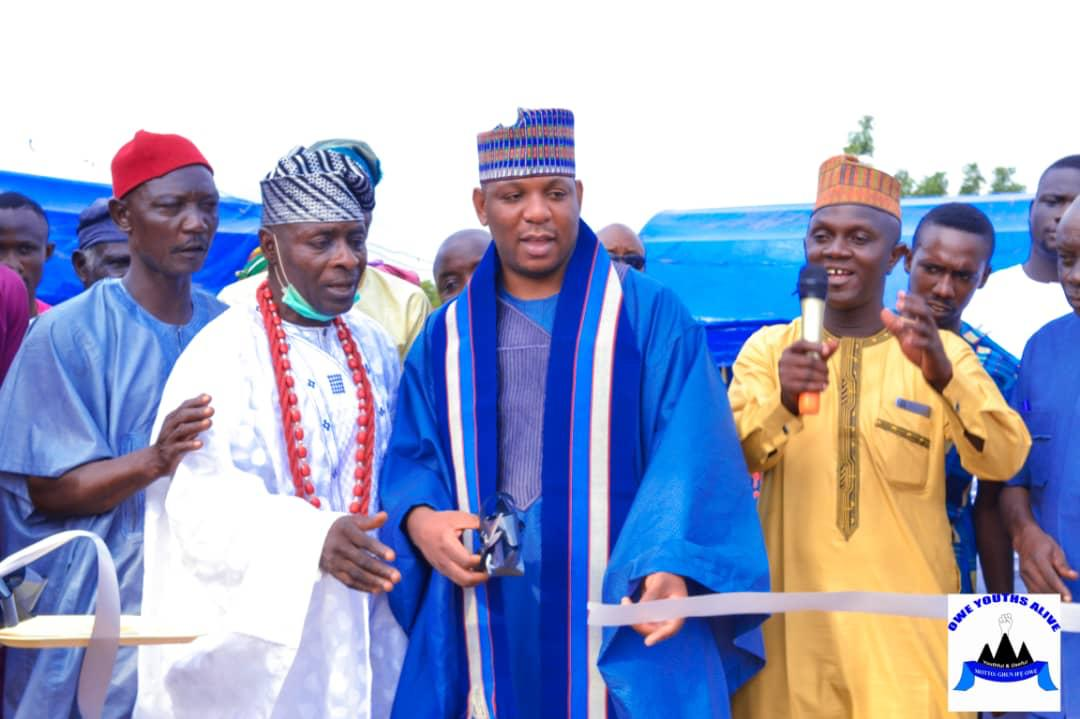 The people of Kogi State has been congratulated on the occasion of Eid – Fitri