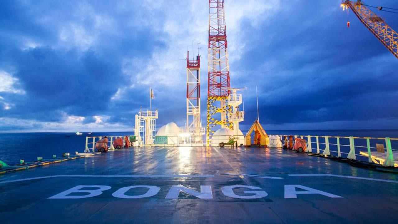 Nigeria to earn N320 billion from NNPC, Bonga PSC deal
