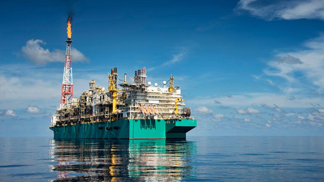 FG hopeful of improved earnings from floating LNG