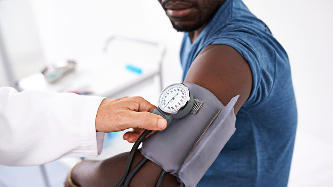 '76.2m Nigerians are hypertensive but only 23 million on treatment'