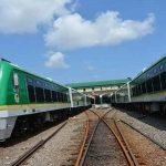 Again, Abuja-Kaduna train breaks down in bush