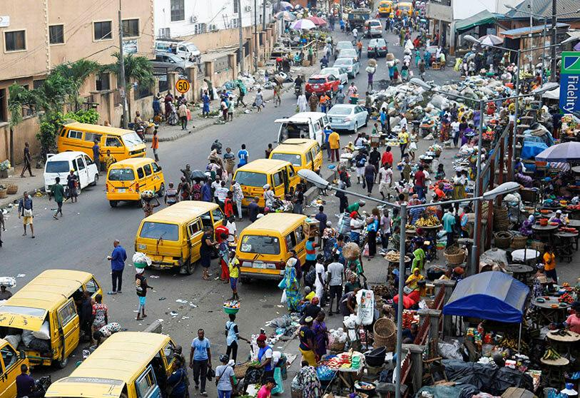 Nigeria ranks 146th on Global Peace Index, 8th least peaceful in Africa
