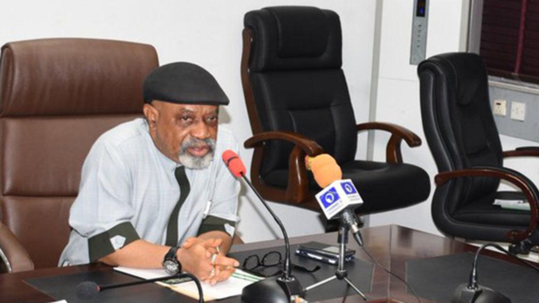 FG offers health workers enhanced hazard allowance, says Ngige