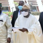 Presidency's stance forces Obasanjo, Sultan, others into closed-door parley