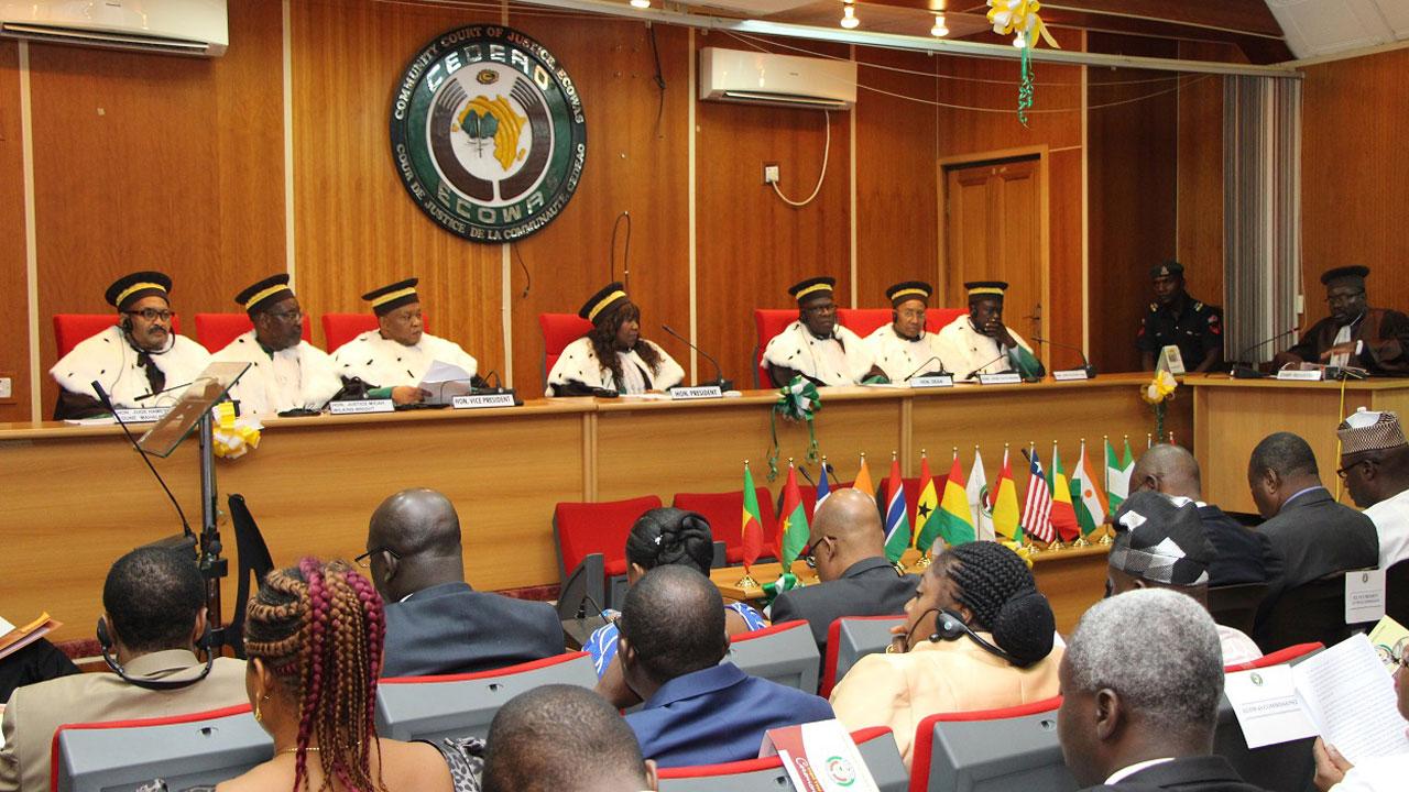 ECOWAS parliament approaches regional court over Mali crisis