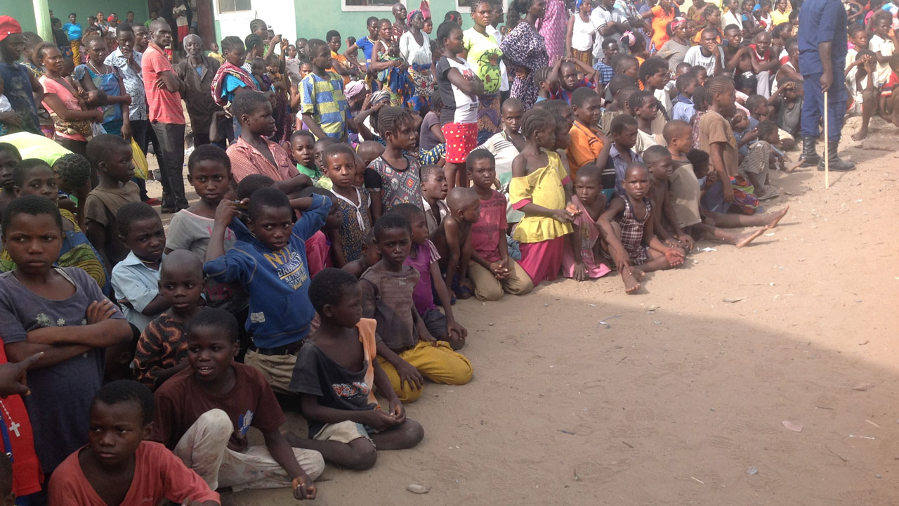 324,000 children, $27.8b lost to conflict in Northeast, says UN