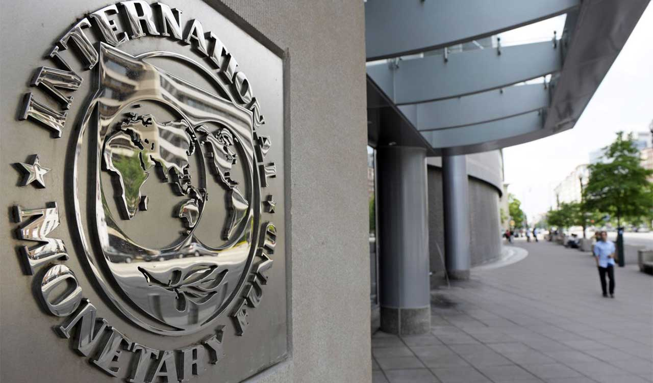 Nigeria beginning to recover from effects of COVID-19 – IMF