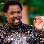 'TB Joshua asked Nigerians to pray for 2023'