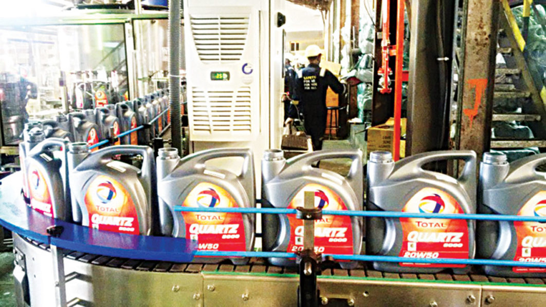 Lubricants import hits $500m, hikes maintenance cost by 300%