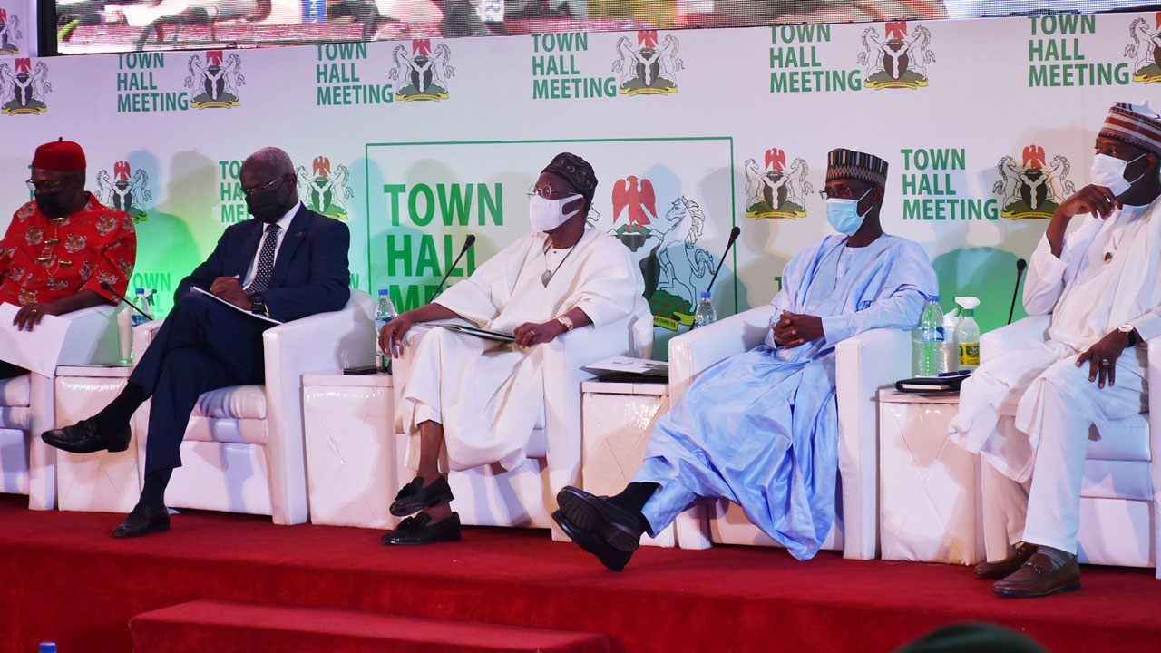 Attacks on police, INEC facilities, acts of terrorism, FG declares