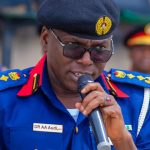 Attack on Schools: NSCDC Boss Changes Strategy