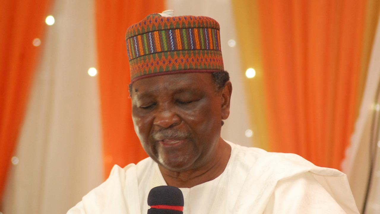 Save nation from total collapse, NCFront begs Gowon, others
