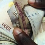 Naira weakens to lowest in four years
