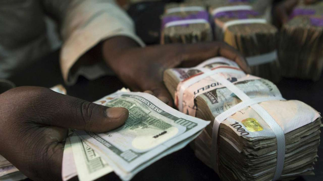 FX market faces fresh test as naira hits all-time high at N543/$