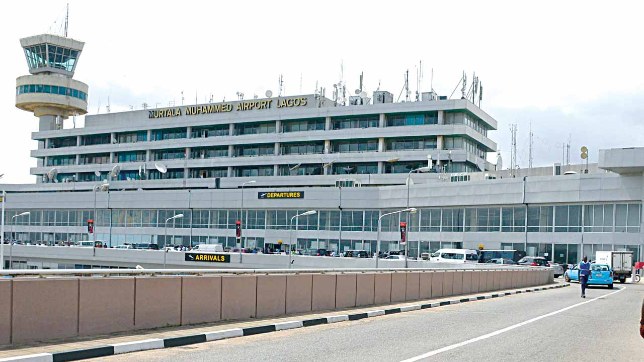 Airlines count losses, struggle over disrepair at Lagos, P/Harcourt airports