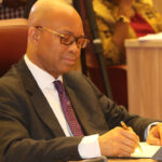 Nigeria's revenue to GDP is abysmal, says Akabueze