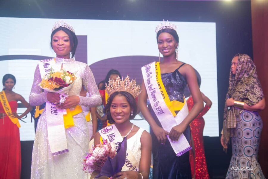 Miss Eko International Grand finale: Ivory Forte Entertainment Concepts honour stakeholders in entertainment, traditional sectors