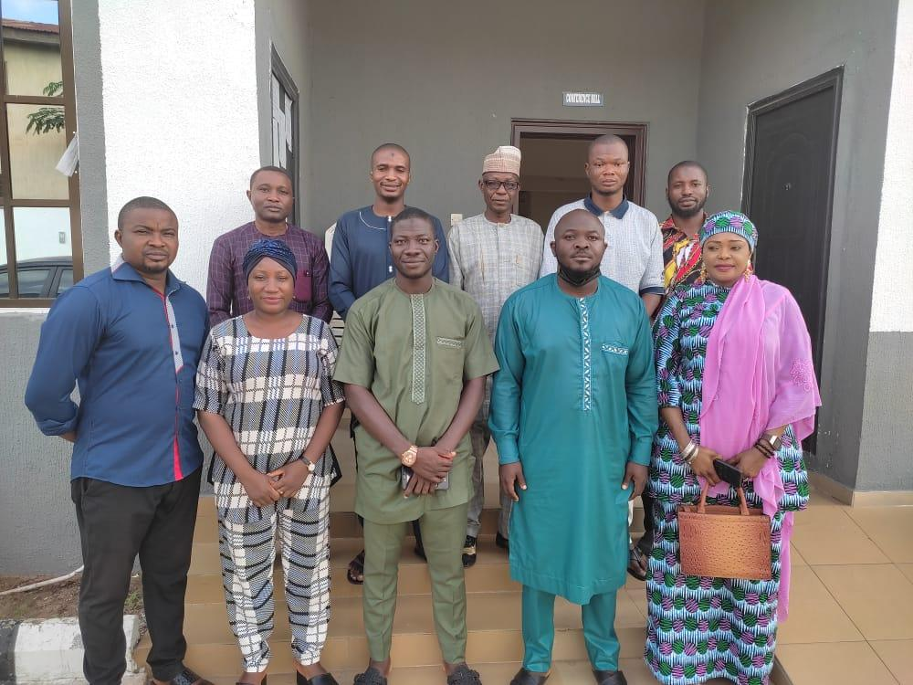 NUJ to Collaborate with Kwara Online Publishers to Advance Journalism