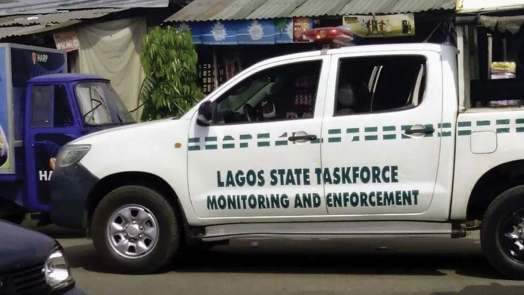 Lagos gives three-day quit notice to illegal structures owners at Maroko, Lekki