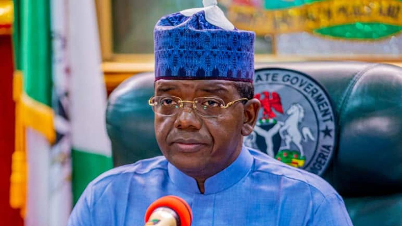 Matawalle: Lawyers weigh PDP's chances as party goes to court