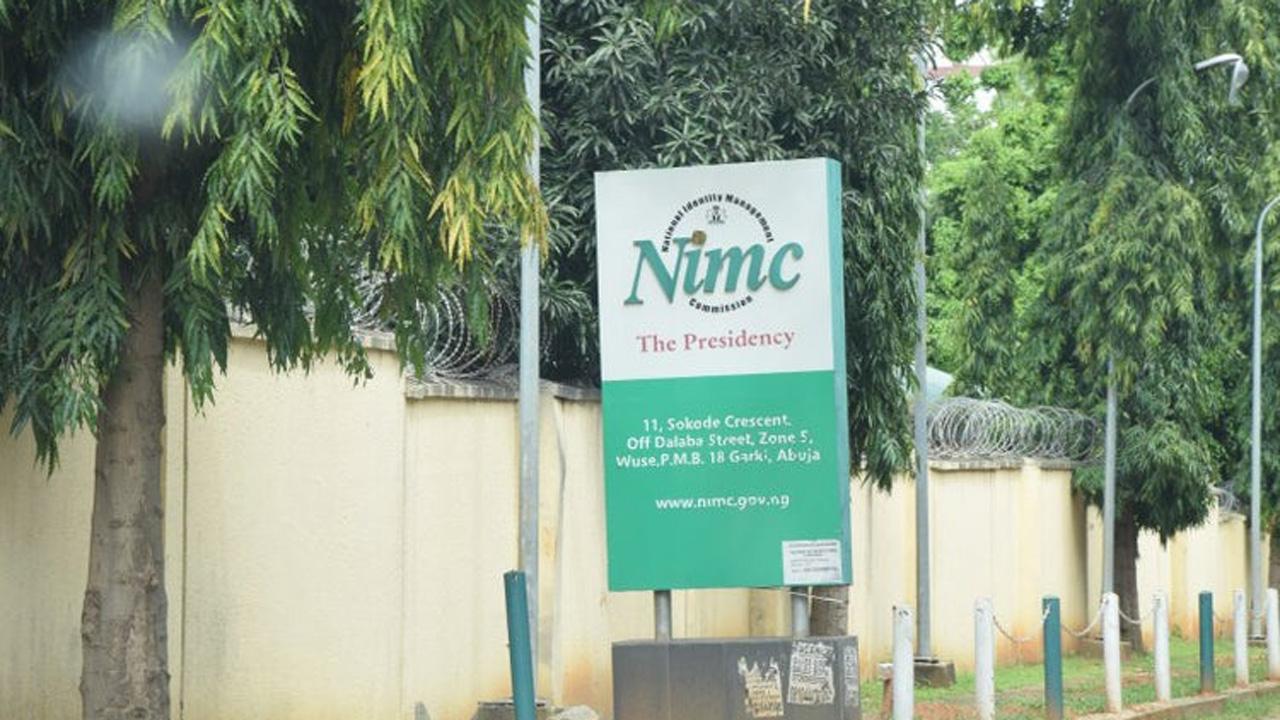 NIMC registers 60m Nigerians for NIN – Official