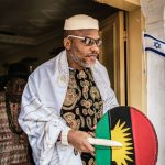 FG vows to expose, prosecute Kanu's backers