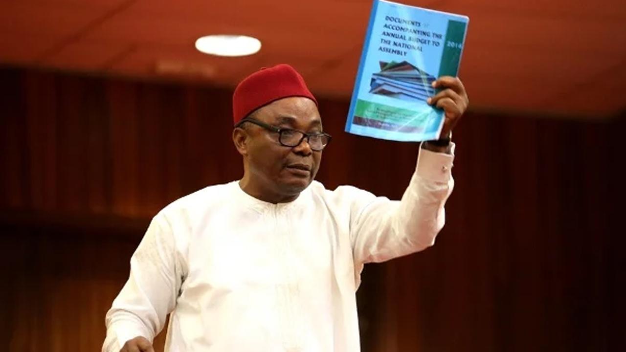 2023: As Nwaoboshi moves, Delta PDP needs retooling, rebranding
