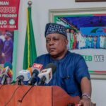 PDP governors insist on electronic transmission of election results, reject direct primary