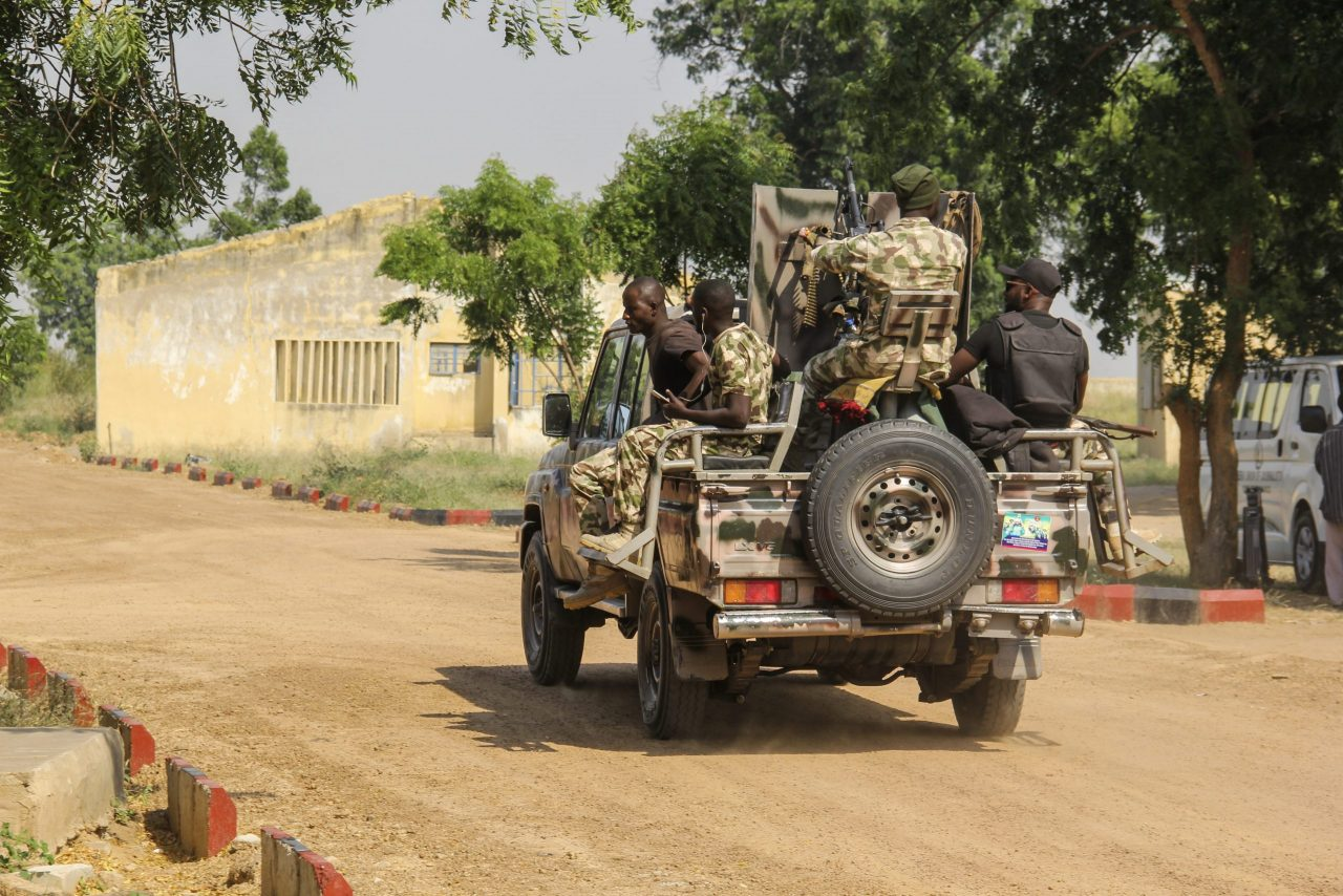 Nigerian security forces killed 115 persons in Southeast in six months – Amnesty International