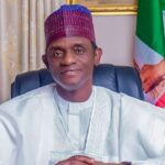PDP asks court to sack Buni as governor, swear in party's candidate