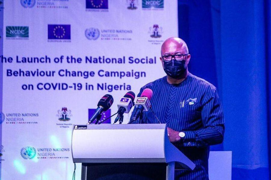 Nigeria records 541 COVID-19 cases