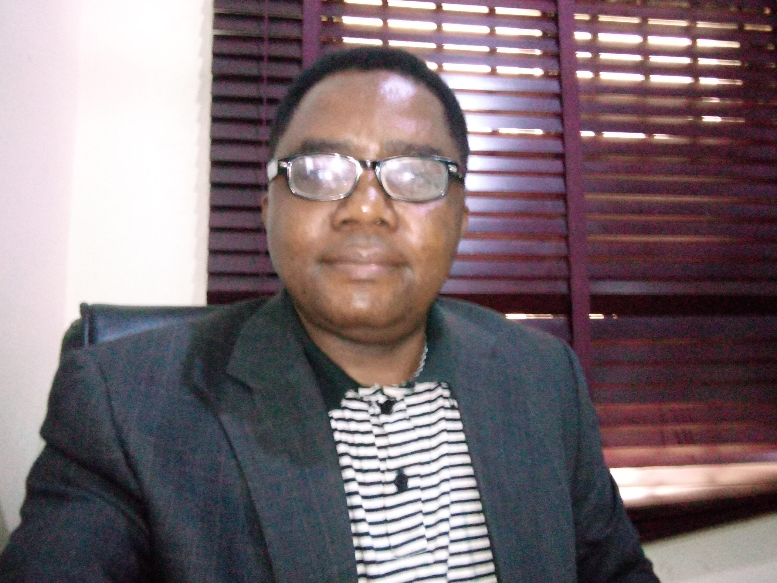 APC National Chair: Not Too Young To Perform Advocates for Young, Incorruptible Candidate