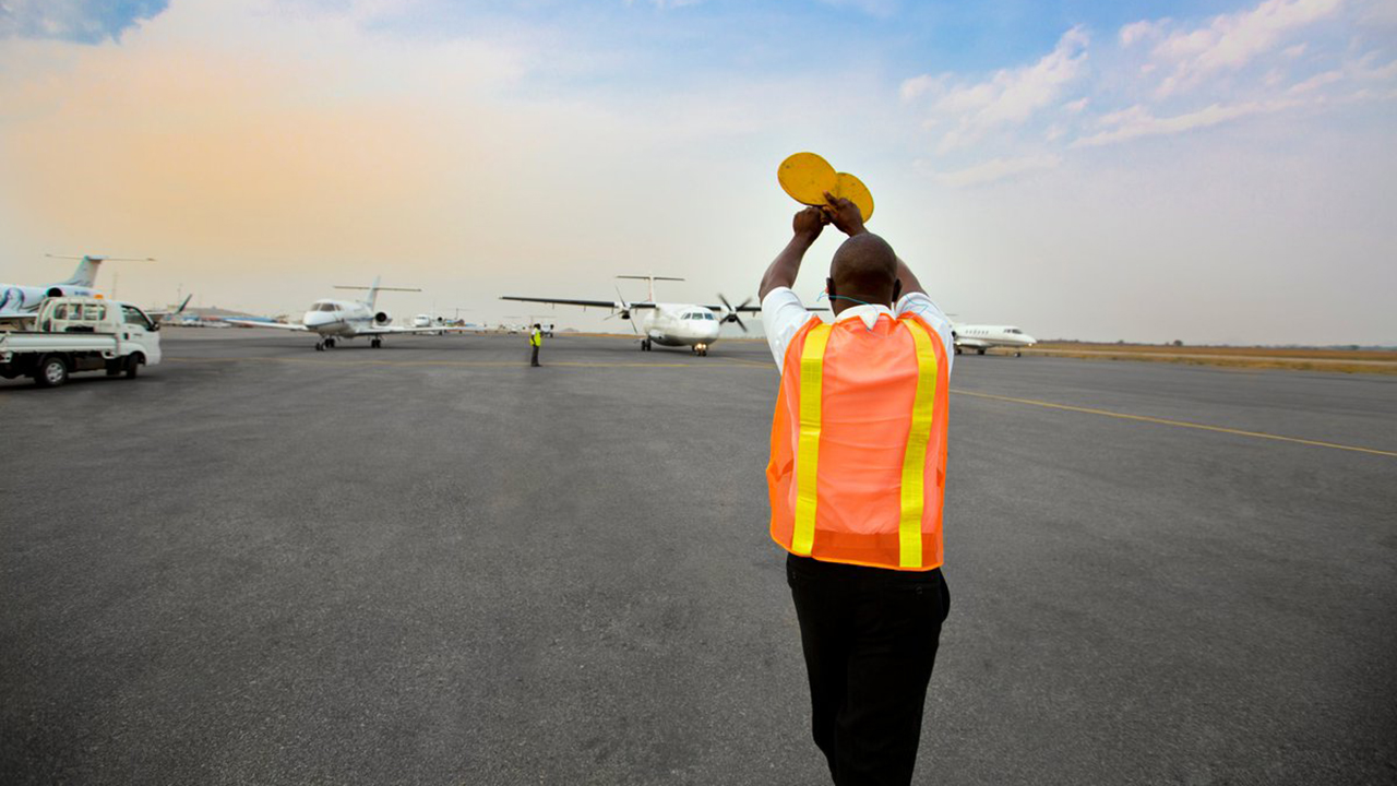 'How Nigeria's poor airports killed over 30 airlines in 30 years'